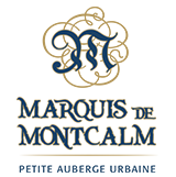 Marquis de Montcalm - Hosting and restaurants partners of Parc de la Gorge de Coaticook