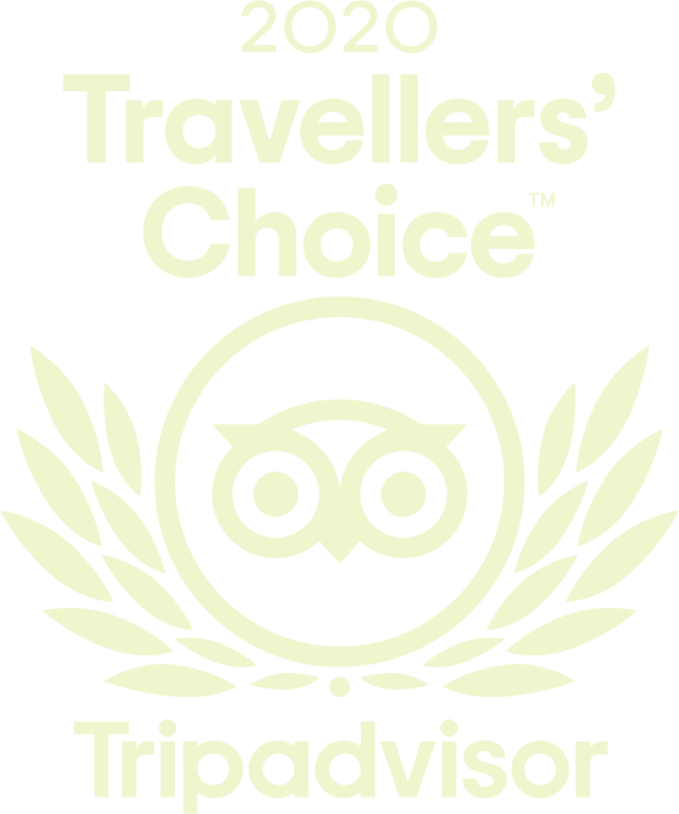 Certificat d'excellence TripAdvisor Canada - Parc de la Gorge de Coaticook