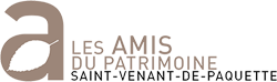 Les Amis du patrimoine de St-Venant-de-Paquette - Hosting and restaurants partners of Parc de la Gorge de Coaticook