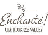 Vallée de la Coaticook - Official partners of Parc de la Gorge de Coaticook