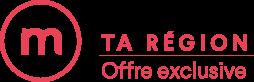 M ta région - Official partners of Parc de la Gorge de Coaticook